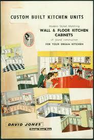 David Jones Kitchen Appliances Sydneys Home Furnishing Stores 1890 1960 Sydney Living Museums