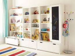 Bedroom Wall Units For Storage Mesmerizing Playroom Wall Storage Units Or Childrens Designs With Plus Furniture