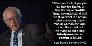 Black Lives Matter Quotes Mesmerizing Better World Quotes Bernie Sanders On BlackLivesMatter