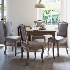 dining room sophisticated moor solid oak dining table with 4 chairs flintshire chester in for