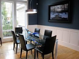 Dining Room Accent Wall - createfullcircle.com
