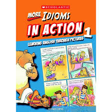 More Idioms In Action 1 Isbn 9789814399395 Shopee Singapore
