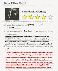 room mr proudfoot s grade classroom year  sample movie review problem of the day for today