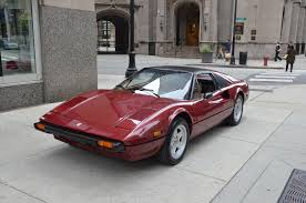 Shop millions of cars from over 21,000 dealers and find the perfect car. 1978 Ferrari 308 Gts Stock Gc1221a For Sale Near Chicago Il Il Ferrari Dealer