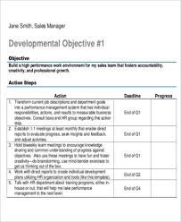 Example Sales Action Plan Sample 6 Sample Sales Action Plan Free Sample Example Format Download