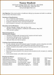 Work Resume Examples With Work History Work History Resume Examples New Resume Employment History Letter 57