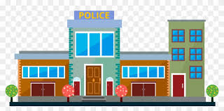 police station building clipart. Interesting Police Police Station Officer Clip Art  Building Clipart Intended O