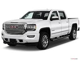 2017 GMC Sierra 1500 Prices, Reviews & Listings for Sale | U.S. News ...