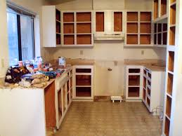 Kitchen Cabinets With No Doors Kitchen Wall Cabinets No Doors