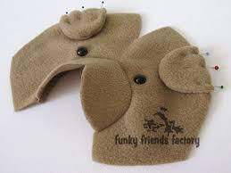 Teddy Bear Sewing Pattern Interesting How To Sew My Nonjointed Fleece Teddy Bear Izzy Insomniac Funky