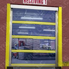 12x12 garage doorRoll Up Screens  Dock Door Bug Screens  Warehouse Screens  TMI LLC