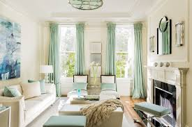 Image of: Mint Green Living Room Ideas