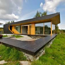 Small Picture Contemporary Cabin in Norway