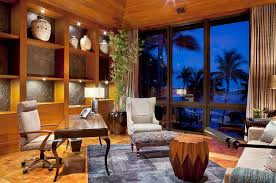 view in gallery smart modern tropical home office idea design affiniti architects beautiful relaxing home office design idea