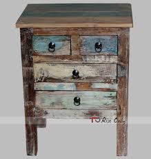 Image Dining Chairs Reclaimed Recycling Old Wood Bedside Furniture Rise Only Reclaimed Wood Bedside Tables Reclaimed Wood Furniture Bedside