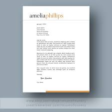 Resume Template, 1, 2, 3, Page ~ Resume Templates ~ Creative Market