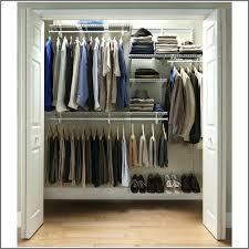 modern closet organizer modular homemade modern closet organizer