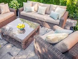 outdoor wicker from casual industries