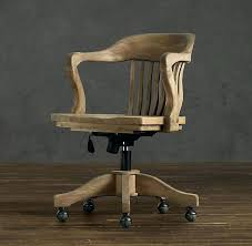 vintage wooden office chair. Wooden Office Chair Vintage Wood Crafts Home Desk Projects Inspiration . 1