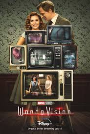 Watch the official trailer of wandavision episode 6 coming this friday. Wandavision Tv Mini Series 2021 Imdb