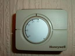 replacing old honeywell room thermostat with t6360 diynot forums honeywell old thermostat models at Old Honeywell Thermostat Wiring Diagram