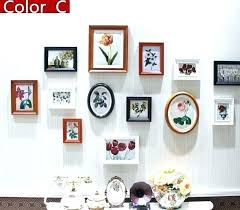 extra large picture frames frame collage set big multiple wall live 5 opening extra large picture frames