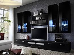 german living room furniture. bmf u0026quotlyra german styleu0026quot glazed modern matt u0026 high gloss entertainment wall unit german living room furniture