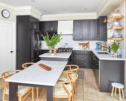 Cost To Hire A Kitchen Designer Our Kitchen Refresh Transitional Kitchen Design Mommy
