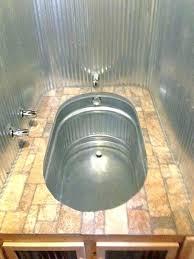 water trough bathtub water trough bathtub ideas water trough bathtub love a interior home decorations in water trough bathtub