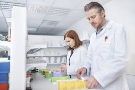 Career Paths Available In Pharmacy