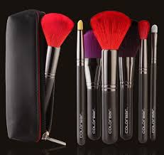 makeup brushes brands in india colorbar pro