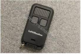garage door opener remote keychain. Keychain Remote Garage Door Opener Liftmaster E