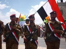 Houthi insurgency in Yemen - Wikipedia