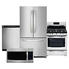kenmore appliances. kenmore 4 piece kitchen package - stainless steel better appliances d