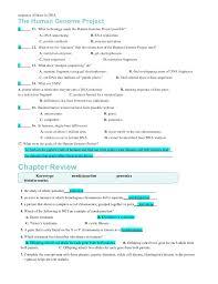 Human Genetic Disorders Worksheet Worksheets for all   Download ...