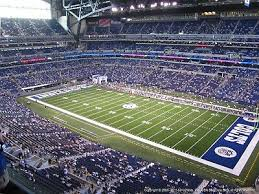 2 Tickets Colts Vs Giants Lower Level Section 103 Row 31