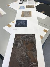 Higher Image Design Higher Art Expressive Folio Graded 80 80 Sqa Media
