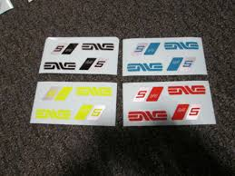 <b>Original</b> paper Multiple Colors Available <b>NEW</b> Enve <b>M5</b> Decals Set ...