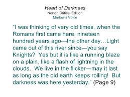 heart of darkness setting essay muckraker essays heart of darkness setting essay