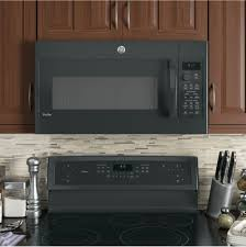 ge over the stove microwave.  Over GE Profile PVM9179DKBB  Black Lifestyle View For Ge Over The Stove Microwave F