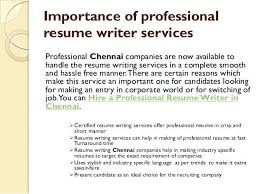 Why Is A Resume Important Image Titled Write A Resume When You Have