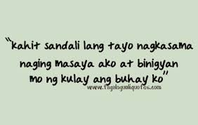 Love Quotes For Him Break Up Tagalog Love Quotes Everyday
