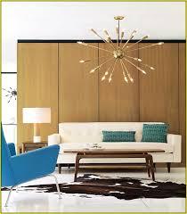 mid century modern light fixtures