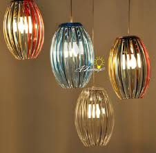 colored glass lighting. Amazing Interior Colored Pendant Lights Decorating Ideas Simple Modern  Blowns Multi Color Fixtures Unusual Shape Glass Lighting 2