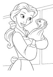 Colouring Pages Princess Disney Princesses Colouring Pages Printable