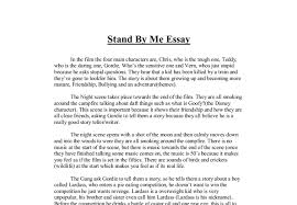 Narrative Essay On Friendship Personal Essay About Friendship Modern Friendships Columbia College