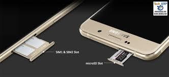 A9 Card Go Big With The Samsung Galaxy A9 Pro Tech Arp