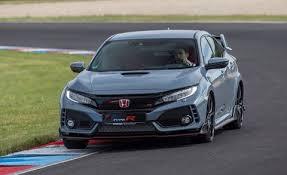 Honda Civic Color Code Chart 2019 Honda Civic Type R Interior Updates Pricing On Sale