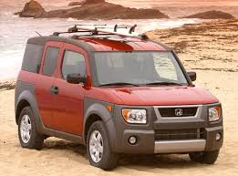 2005 honda element values cars for