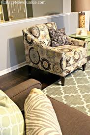Patterned Area Rugs